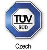 TUV sud czech
